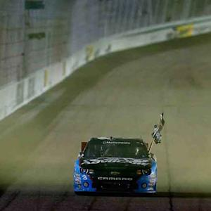 Final Laps: The No. 3 is back