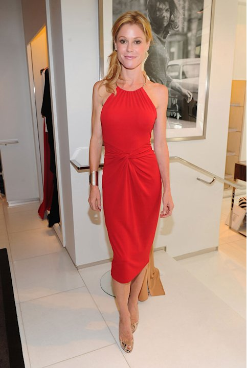 Julie Bowen Michl Kors