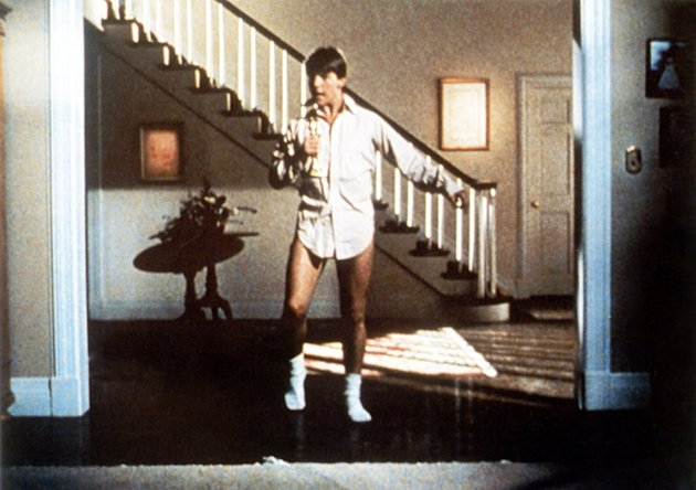 Tom Cruise in 'Risky Business'