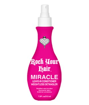 Rock Your Hair Miracle