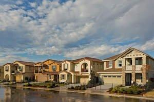 Quick Move-In Opportunities & Large Lots Make William Lyon Homes' Oak Crest the Ideal Home Buy