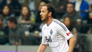 Healthy again, Andy O'Brien ready to go for Vancouver Whitecaps against LA Galaxy