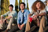 Workaholics | Photo Credits: Matt Hoyle/Comedy Central