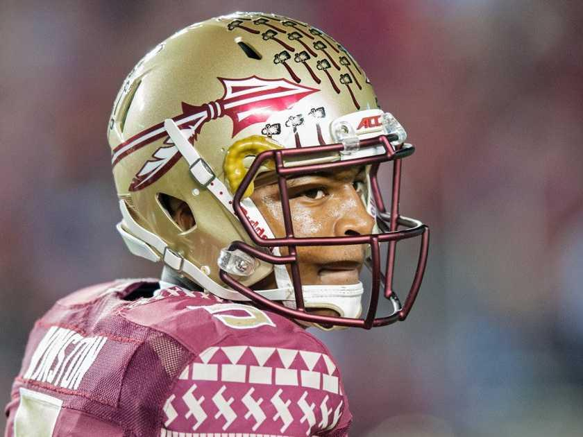 NFL scout thinks Jameis Winston is the best quarterback prospect since Andrew Luck