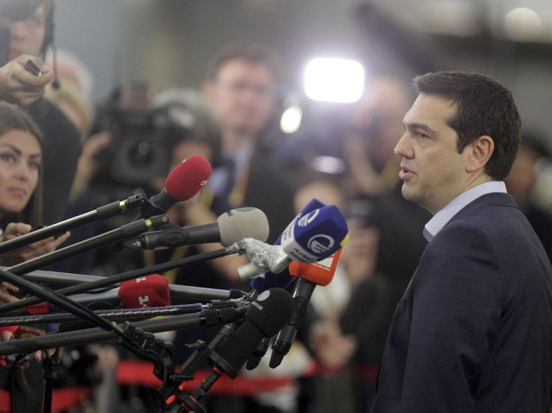 Germany, France usher Greece back to negotiating table