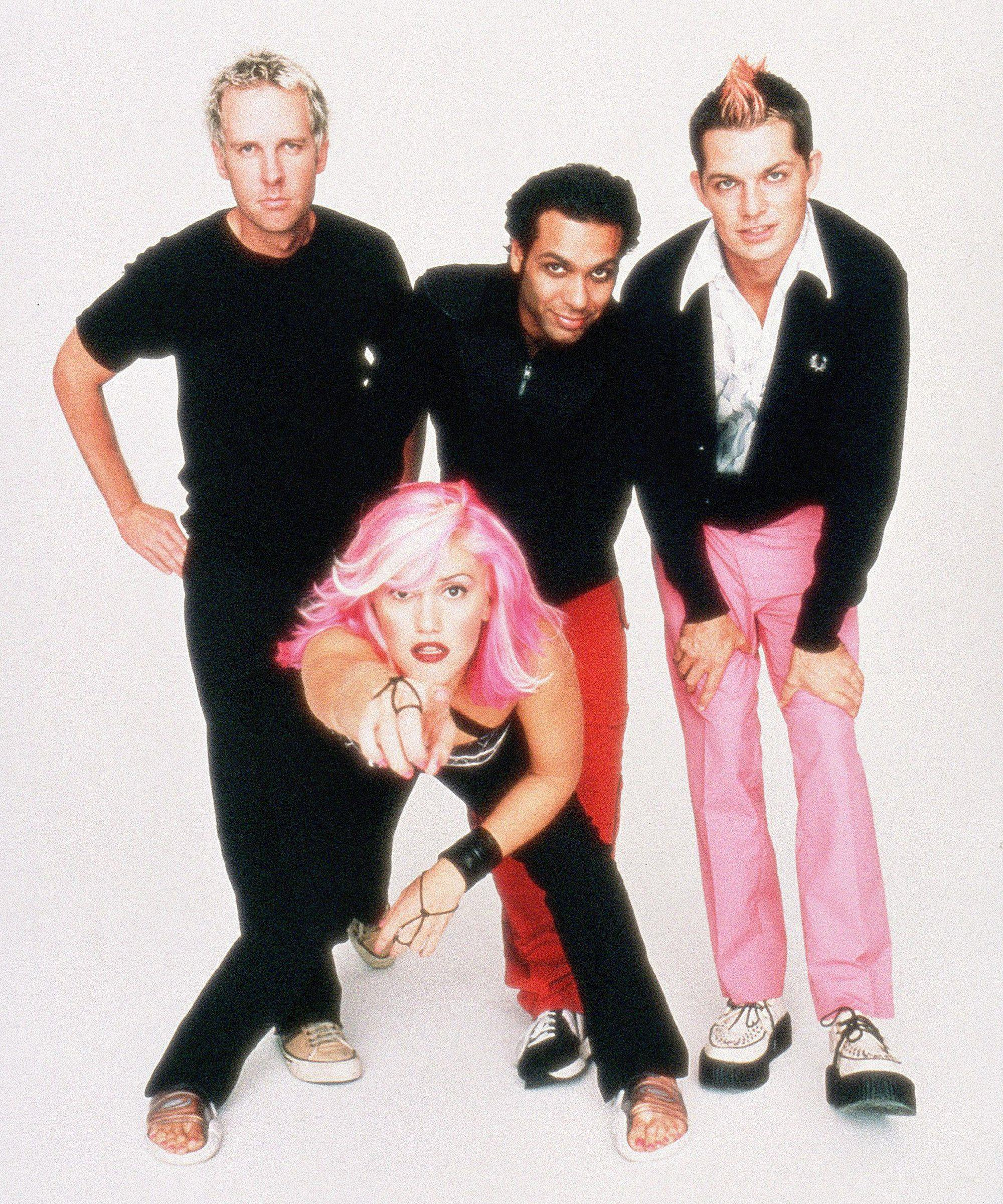 No Doubt Have Formed A New Band Without Gwen Stefani