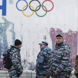 Sochi 2014: The Olympics of Anxiety