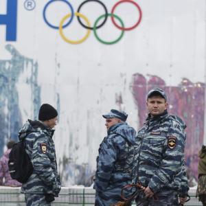 Sochi 2014: The Olympics of Anxiety