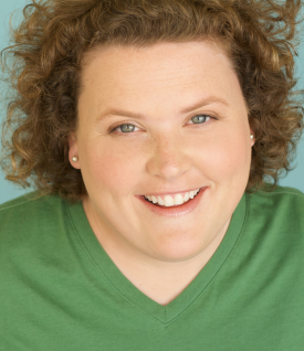 Chelsea Handler To Produce ABC Workplace Comedy Starring Fortune Feimster