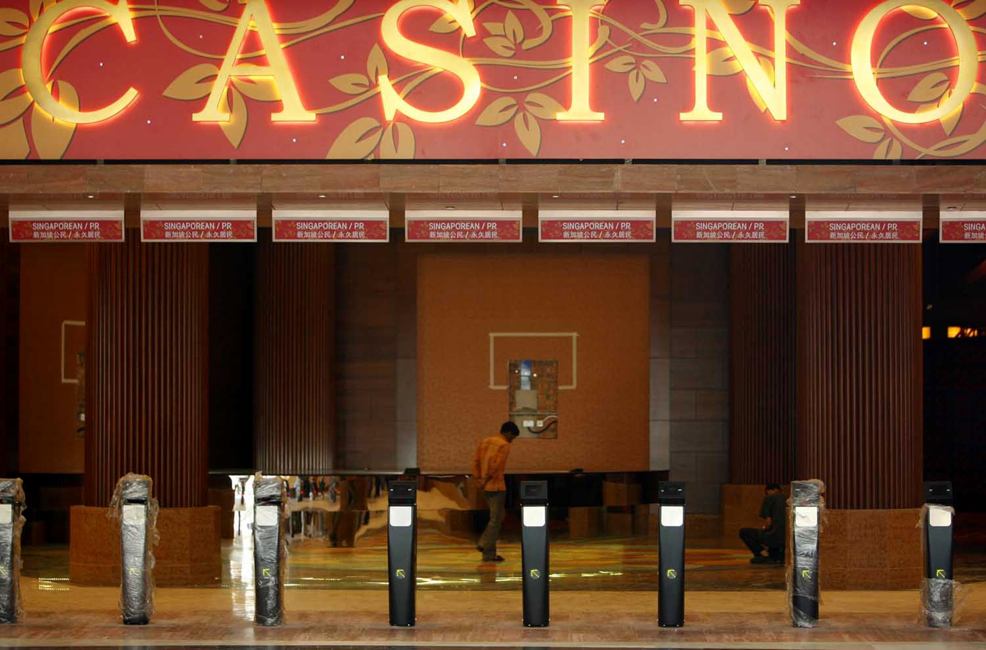 Лицензия на интернет казино