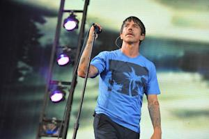 Red Hot Chili Peppers Headlining 'Big Hello to Brooklyn' Party