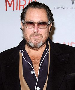 Julian Schnabel Jemal Countess/Wireimage.com
