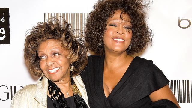 Whitney Houston's Mother Performs Easter Tribute to Daughter