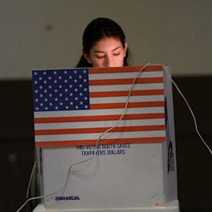 Crunching the Numbers:  When The Personal is Political - Women Voters and the Midterms