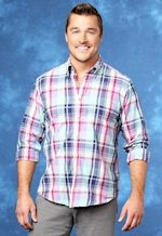 Chris Soules | Photo Credits: Craig Sjodin/ABC