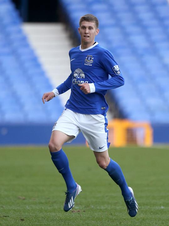 Soccer - John Stones File Photo