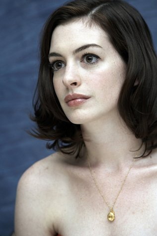 Actress Anne Hathaway turns 30 today!