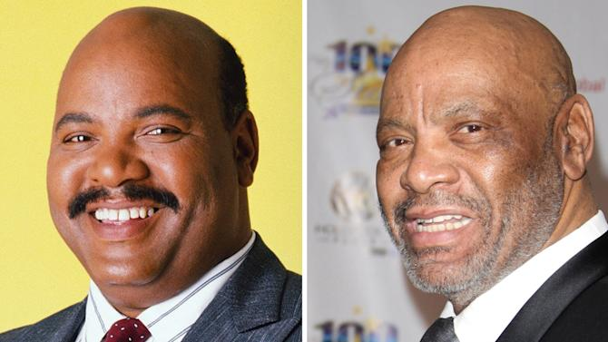 James Avery as Philip Banks