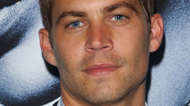 A funeral has been held in Los Angeles for actor Paul Walker