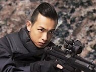 Oscar Leung to focus on two movie projects