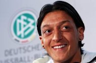 Ozil expects Denmark to take a defensive approach against Germany