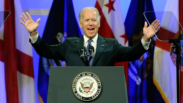 Biden Tells NAACP Romney, Republicans Threaten Civil Rights (ABC News)
