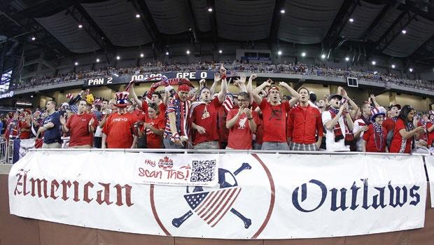 American Outlaws and US Soccer Federation quash reports of Seattle takeover of USMNT supporters group