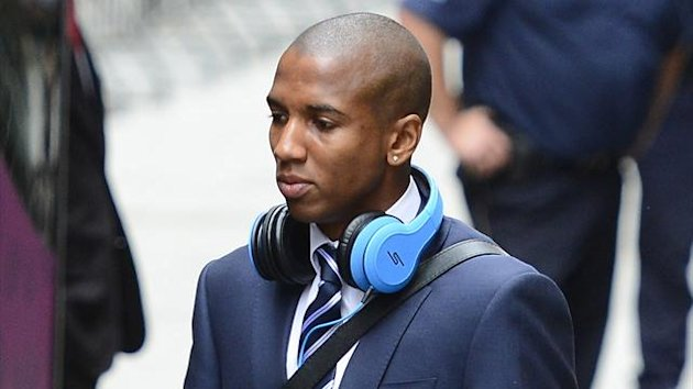 Ashley Young (PA Photos)