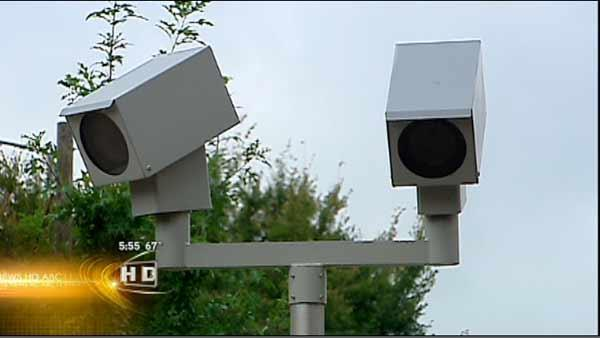 Drivers could get red light camera refunds