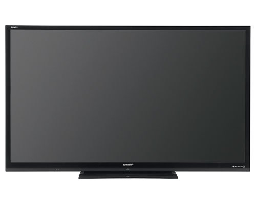 Sharp Aquos 80-inch LED