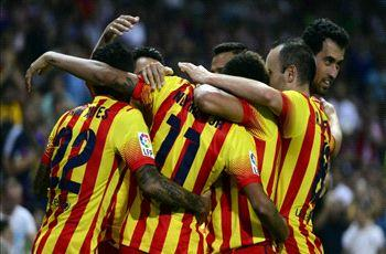 Malaga - Barcelona Betting Preview: Why backing both teams to score makes sense