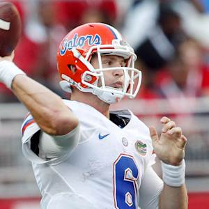 Should Gators Ditch Jeff Driskel?