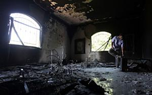 Benghazi Suspect Released for Lack of Evidence