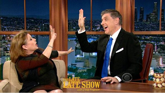 Craig Ferguson - Dirty Star …