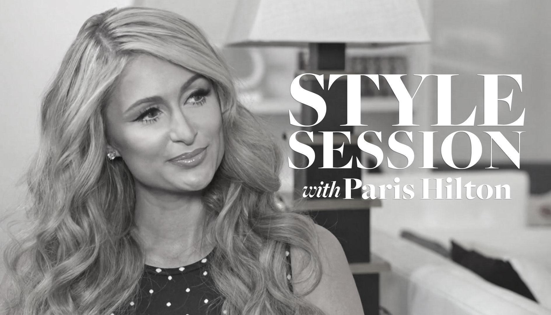Paris Hilton on the Kardashians, her Empire & What She's Naming her First Child