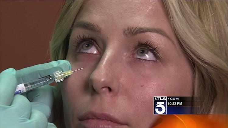 New Anti-Aging Eye Treament Can Take Years Off Your Face