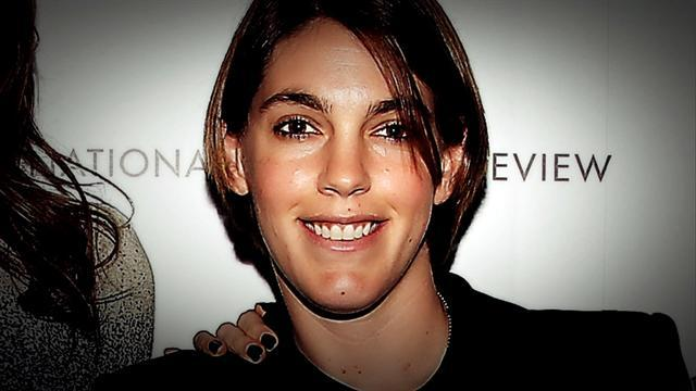 """Vanity Fair's Hollywood"": Who is Megan Ellison?"
