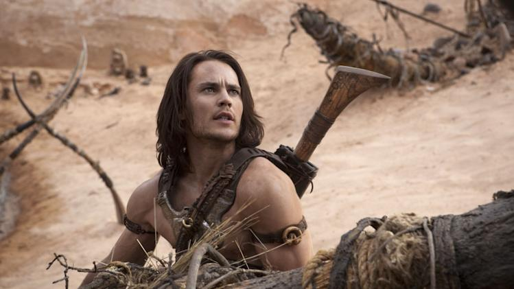 'Lone Ranger' Takeaway: Disney, Forget Original Franchises