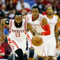 Here's Why The Houston Rockets Are So Hard To Stop
