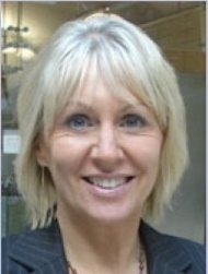 Interview: Nadine Dorries