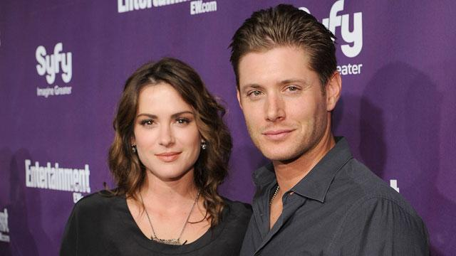 'Supernatural' Star Jensen Ackles Welcomes Baby