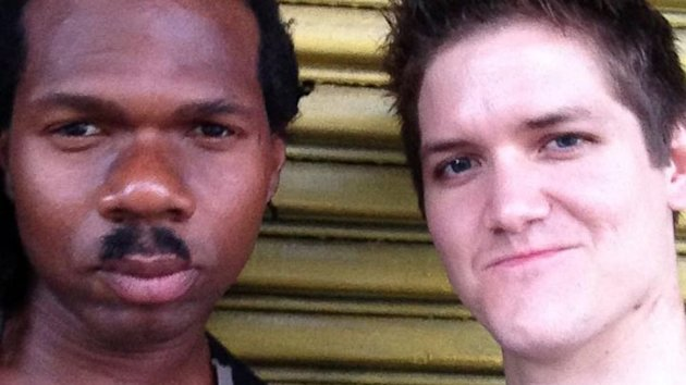 NYC Engineer Wants to Help Homeless Man With Software Coding Classes (ABC News)