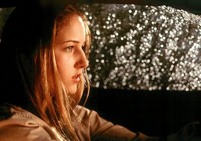 Leelee Sobieski as Ruby in Columbia's The Glass House