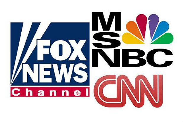 Cable News Ratings: CNN Surges, MSNBC Struggles in January