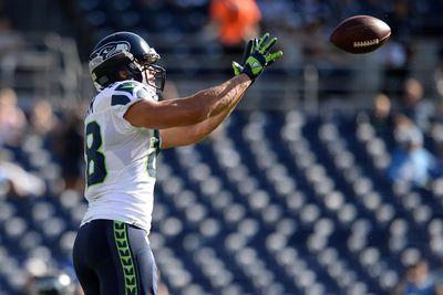 Fantasy football draft strategy 2015: Jimmy Graham too risky for a 3rd-round pick