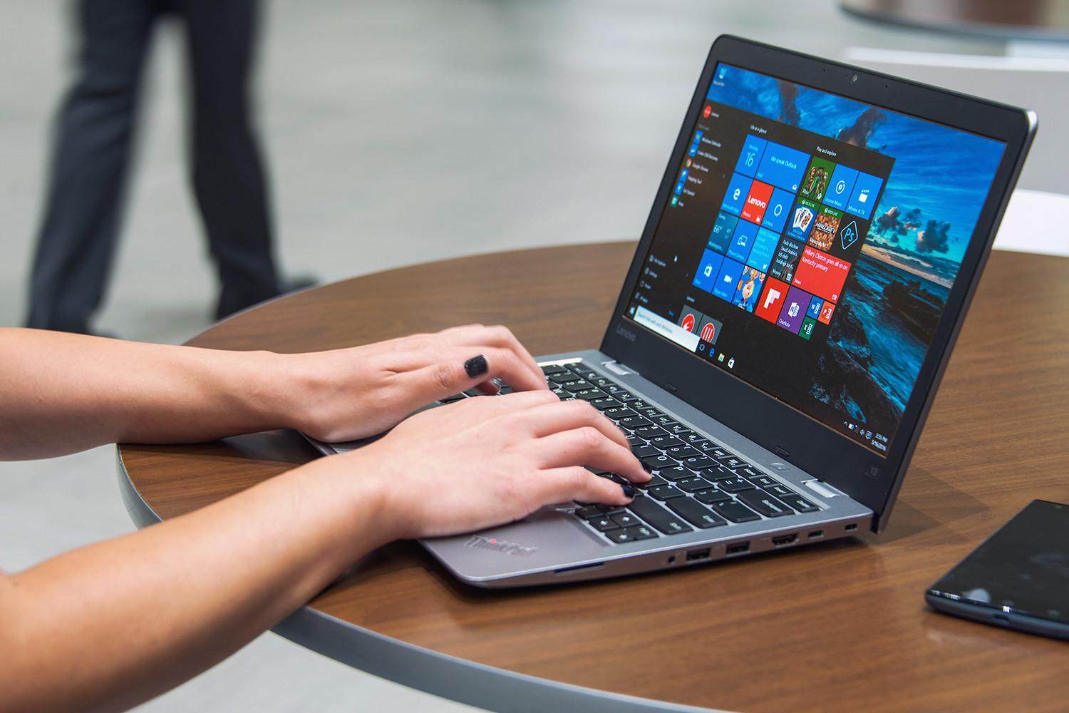 One woman was so annoyed by the Windows 10 update, she sued — and won