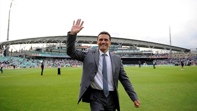 Mark Ramprakash retired after a 25-year cricket career in July