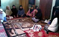 Keluarga Suporter Tewas Rangga Gelar Pengajian