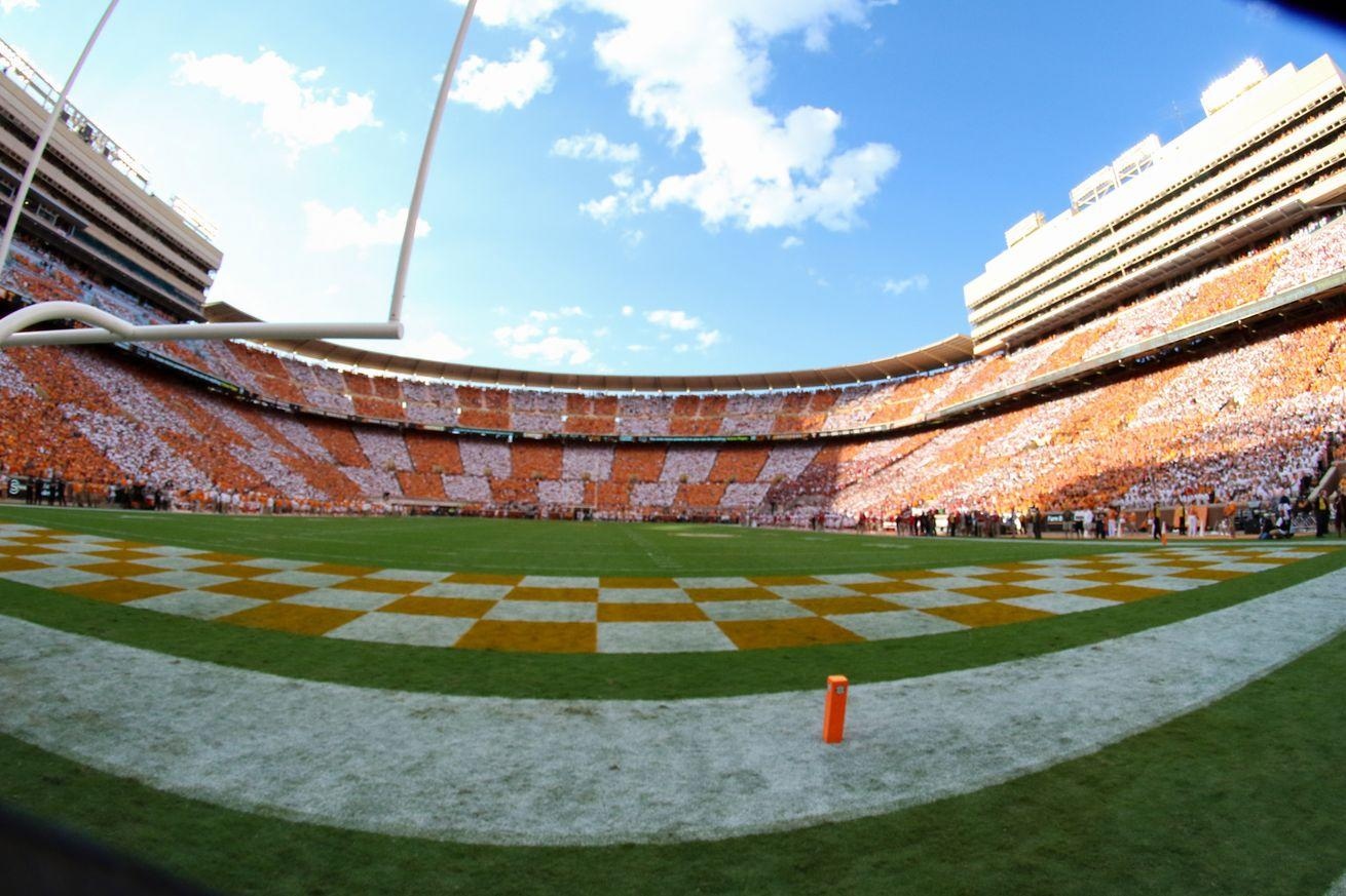 Lawsuit accuses Tennessee football players of beating up teammate who'd helped rape victim
