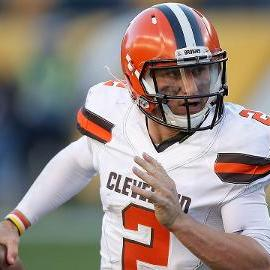 Browns demoted Johnny Manziel after QB lied about his party video